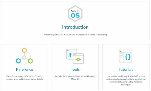 Mbed OS Documentation