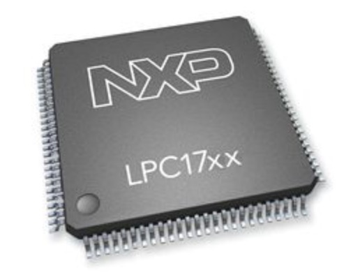 NXP LPC17xx Series - Programming Tips & Tricks
