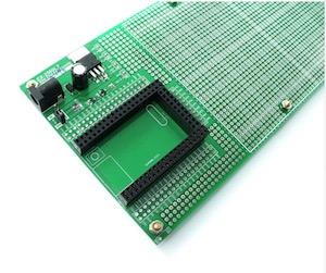 PCB2560 - Prototype PCB Breadboard For Mega2560 Core